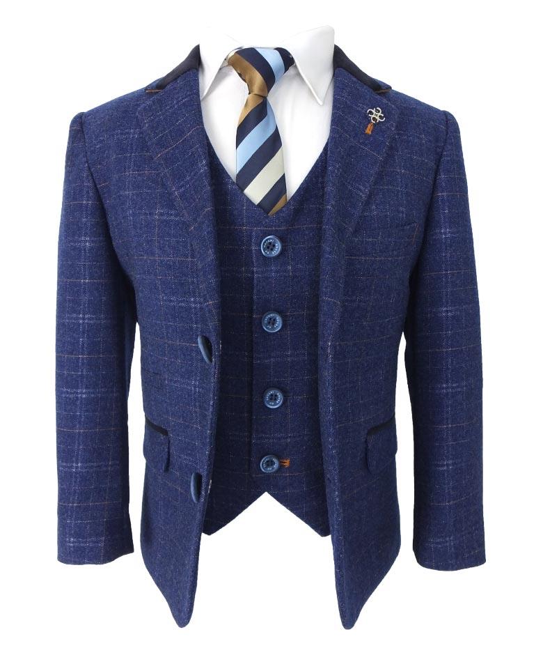 Mens Cavani Slim Tailored Fit Soft Velvet Suede Designer Vintage Blazer Jacket