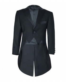 Doctor Junior Boys Premium 2 PC Tuxedo Suit