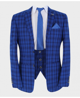 Blazer Jacket with accessories Picture