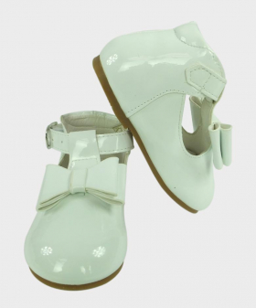 Flower Girls White Formal Special Occasion Toddler Shoe Ankle Boots Pair