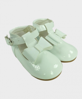 Flower Girls White Formal Special Occasion Toddler Shoe Ankle Boots Side
